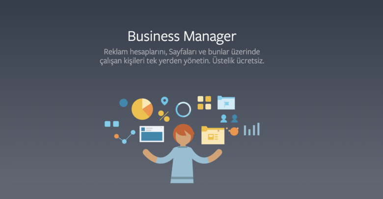 facebook business manager olusturma