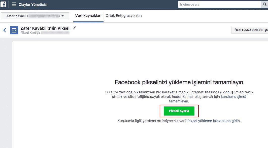 facebook takip kodu