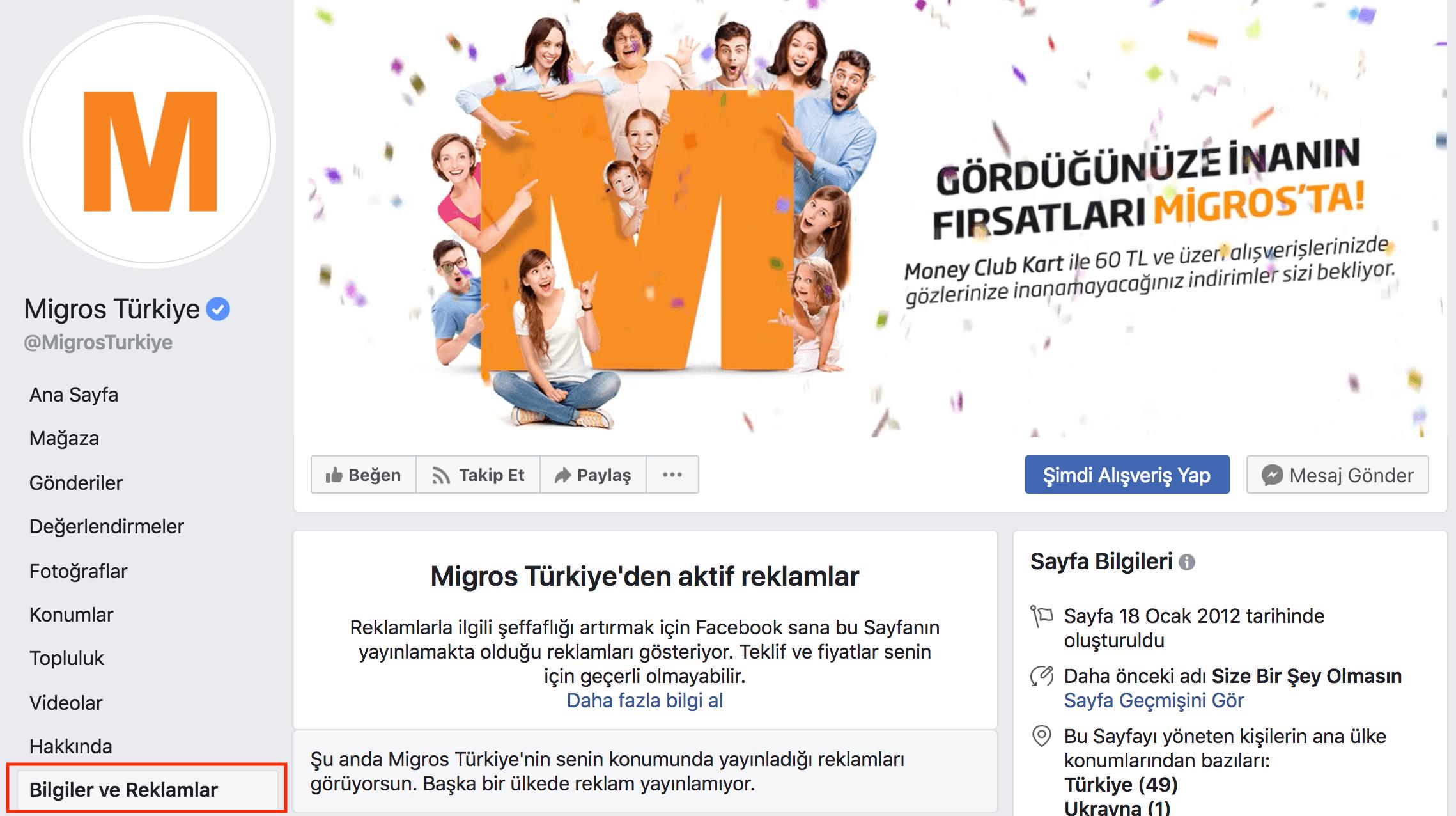 facebook-bilgiler-ve-reklamlar